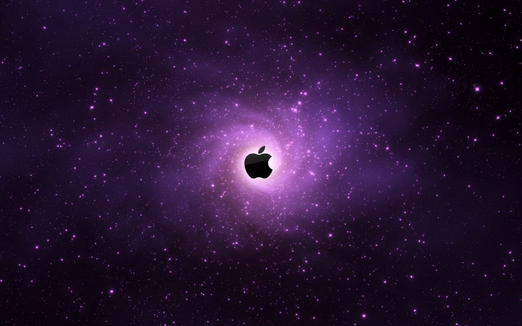 Apple-Logo-Dark