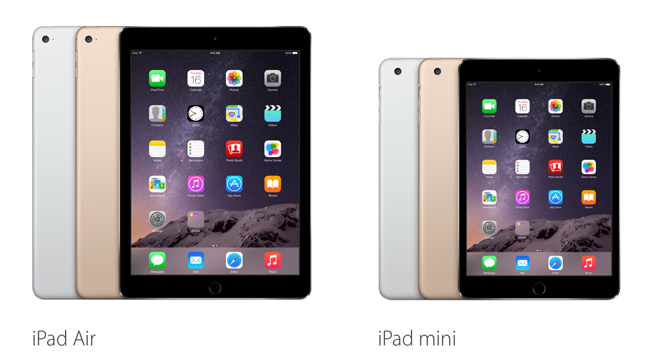 iPad-Air-2-iPad-mini-3