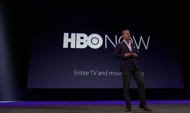 Apple-HBO