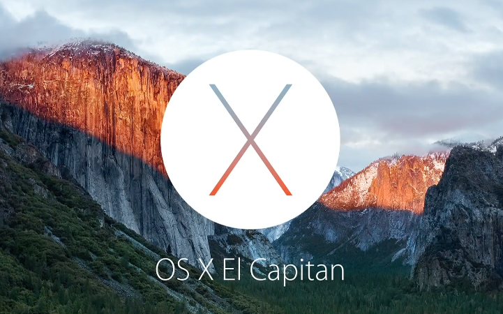 Mac-OSX-ElCapitan