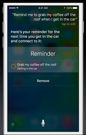 Siri-more-intuative