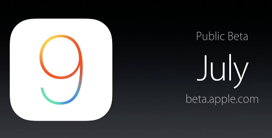 iOS-9-Beta-in-July