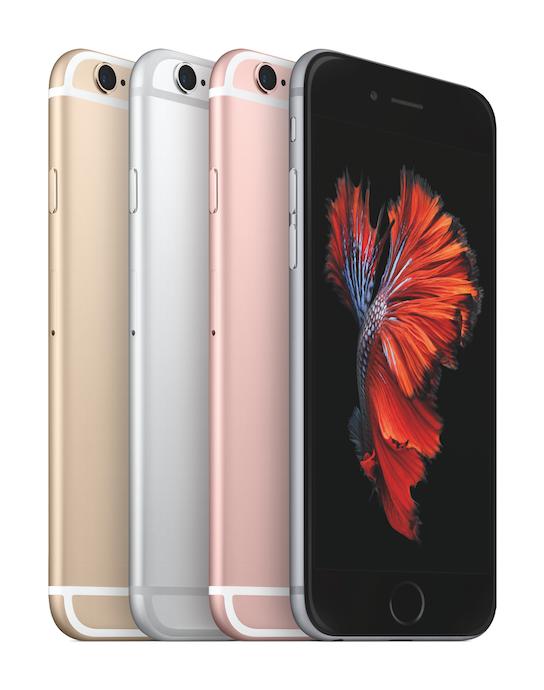 iPhone6S-2015