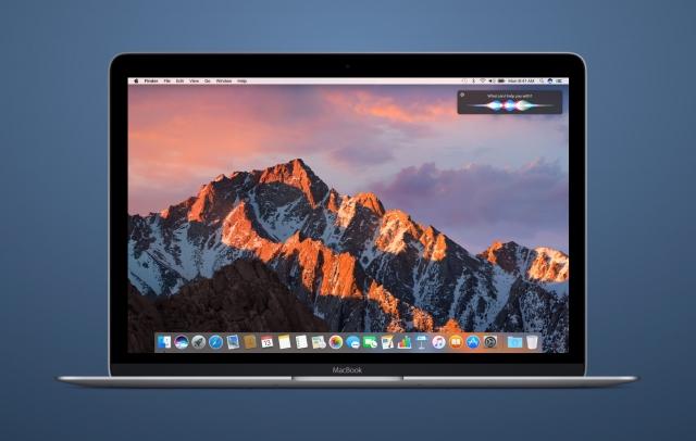 MacBook-macOS-Sierra
