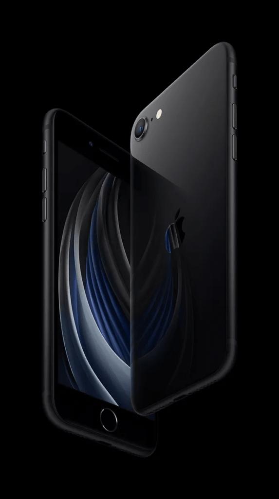 Apple официално обяви новия iPhone SE.