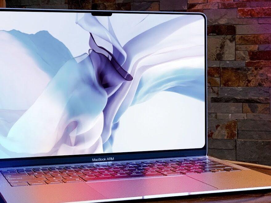 ARM Mac 2021
