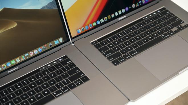 "Apple MacBook Pro 16"" и MacBook Pro 15"" от NovMac"