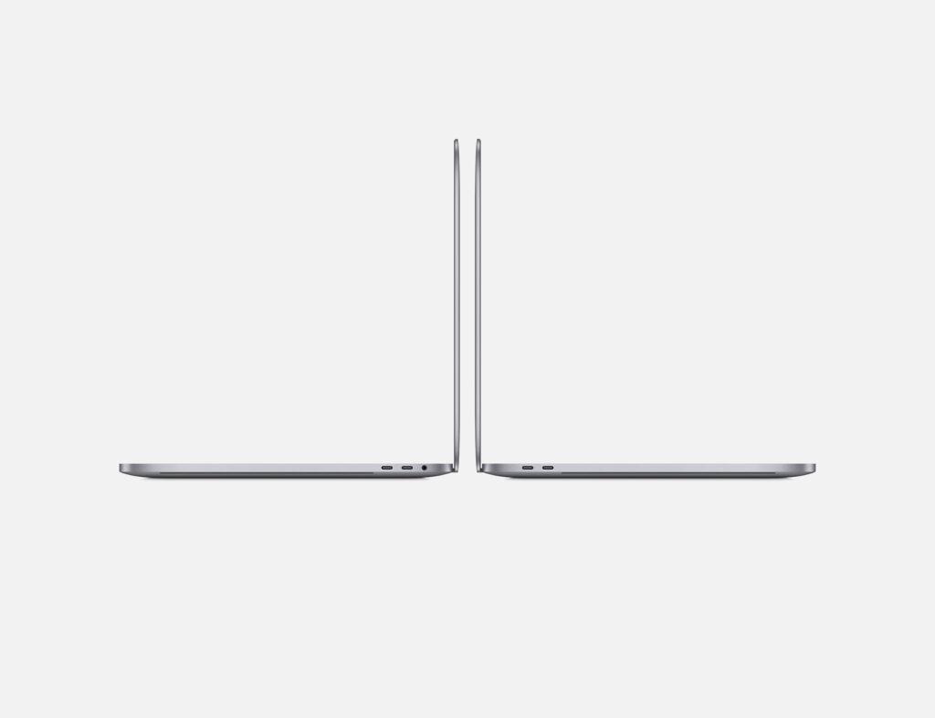 "Apple MacBook Pro 16"" от NovMac"