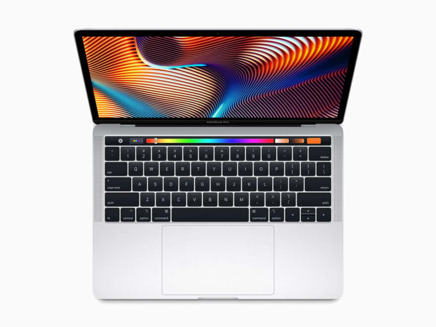 "MacBook Pro 13"" ARM"