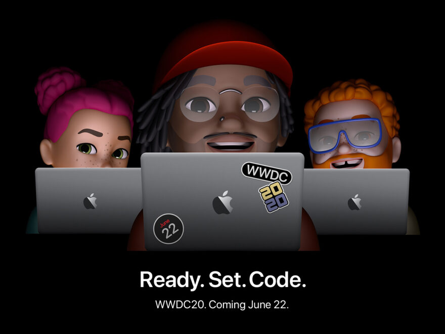 Apple confirms WWDC 2020 schedule, including Special Event Keynote on June 22