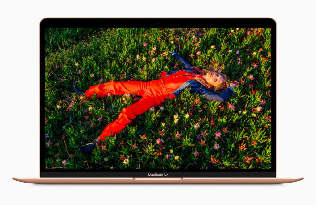 MacBook Air М1