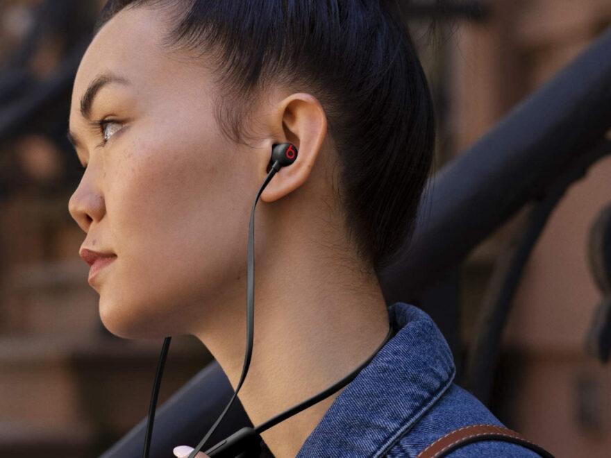 Apple Beats Flex Wireless Earphones
