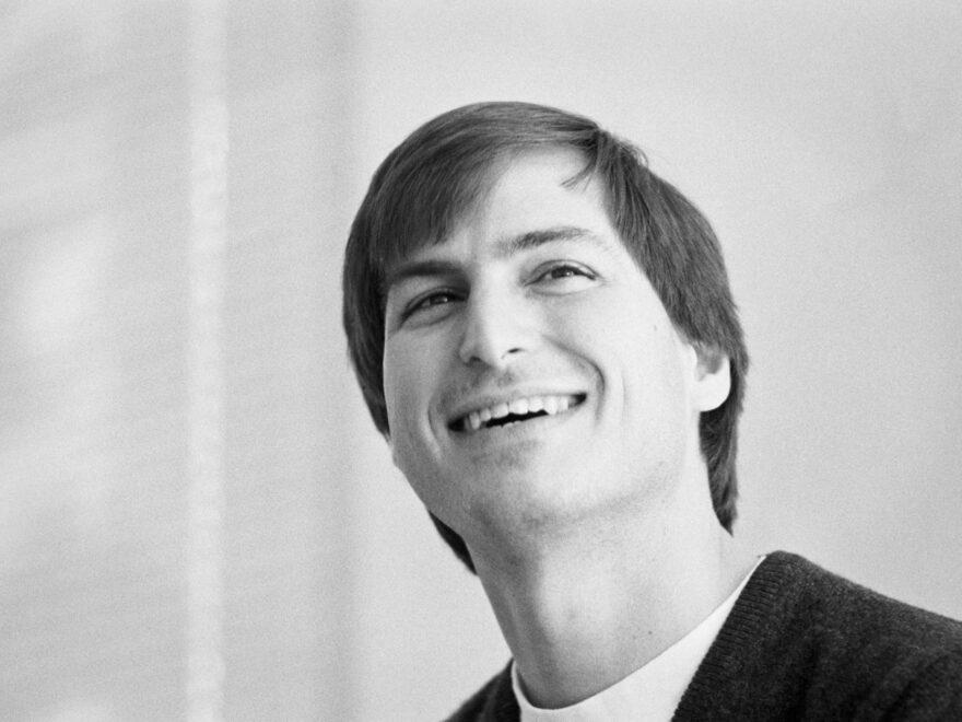 Стив Джобс 65 рожден ден